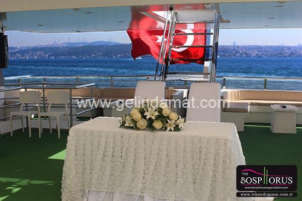 Bosphorus Organization-Bosphorus Organization