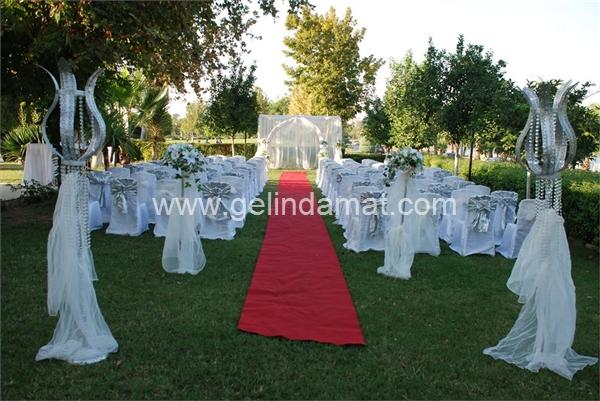 Komshu Restaurant-Kır Düğünü