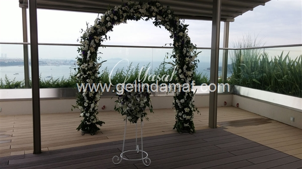 Masal Düğün & Davet Organizasyon-
