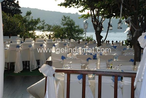 Paysage Restaurant-Düğün