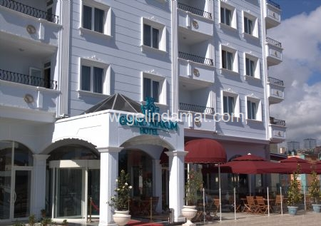 Samsun Grand Atakum Hotel