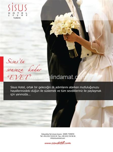 Sisus Hotel İzmir