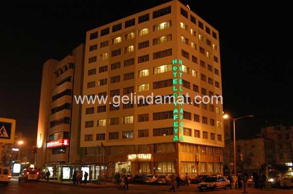 Yafeya Hotel Samsun