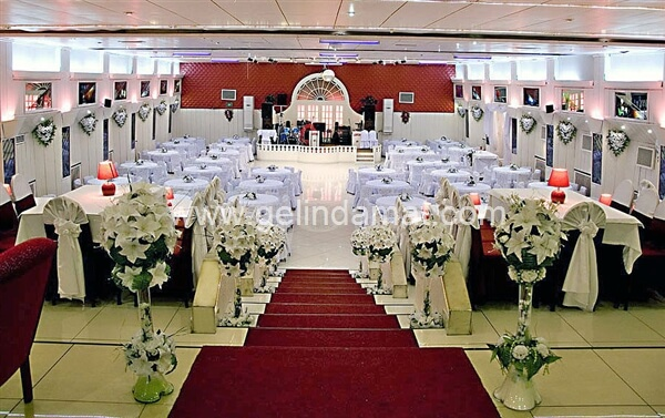 19 Mayıs Düğün Salonları