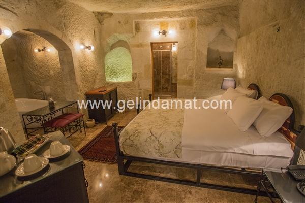 Agarta Cave Hotel-Agarta Cave Hotel