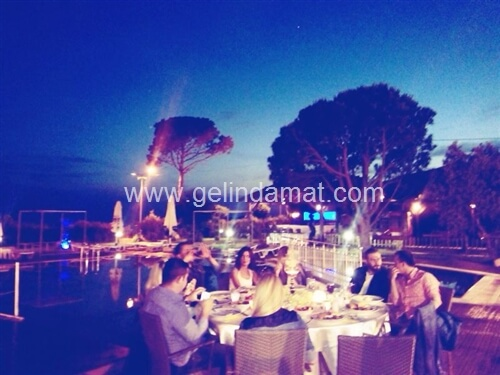 Aloria Garden Hotel-Aloria Garden Hotel düğün