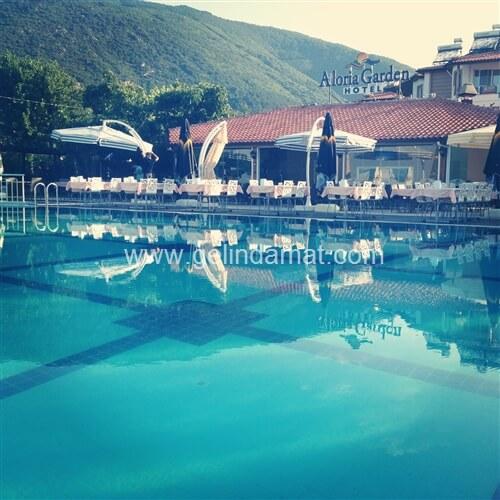 Aloria Garden Hotel-Aloria Garden Hotel