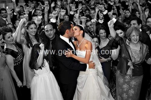 Amir Mobin-Düğünden özel kareler