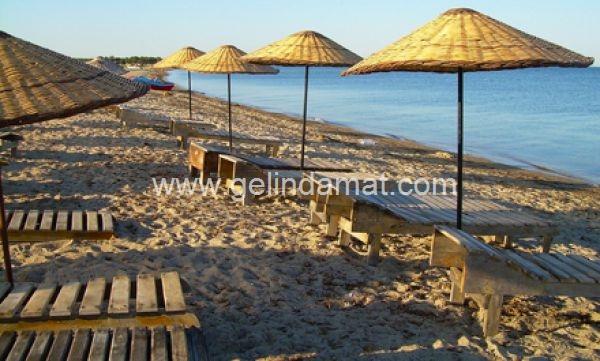 Balayı Mekanları-Aqua Beach Hotel