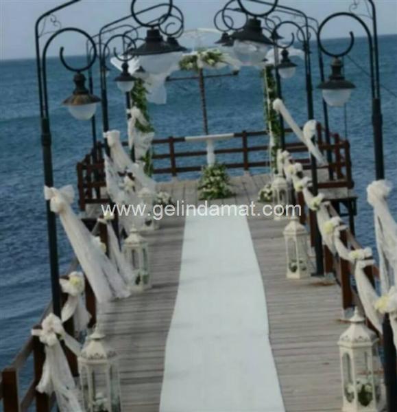 Art's Paradise Restaurant düğün