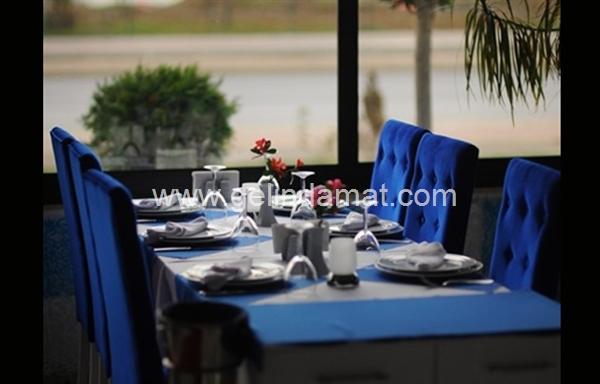 Asetrin Restaurant