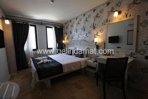 Assos Behram Hotel-Assos Behram Otel