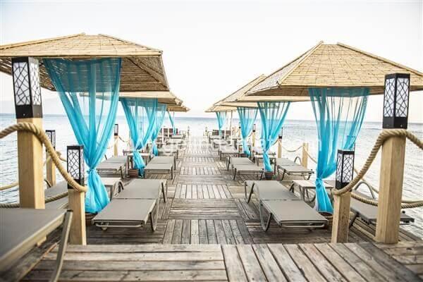 ASSOS DİONYSOS HOTEL-ASSOS DİONYSOS HOTEL-Plaj