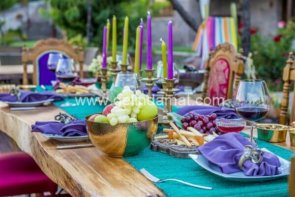 ASSOS DİONYSOS HOTEL-ASSOS DİONYSOS HOTEL-Akşam Yemeği