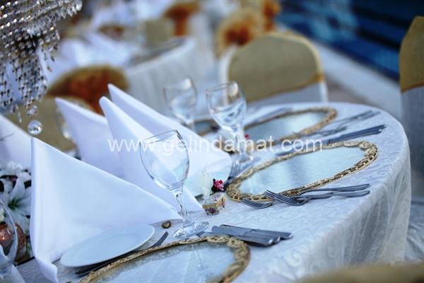 Best Western Şile Garden Hotel Düğün