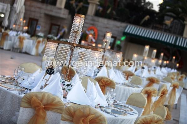 Best Western Şile Garden Hotel Düğünler