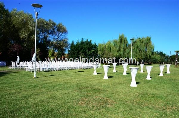 Kır düğünleri Şile Garden Hotel