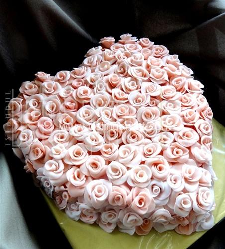düğün pastası_