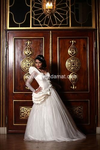 Beyaz Moda  - Gelinlik