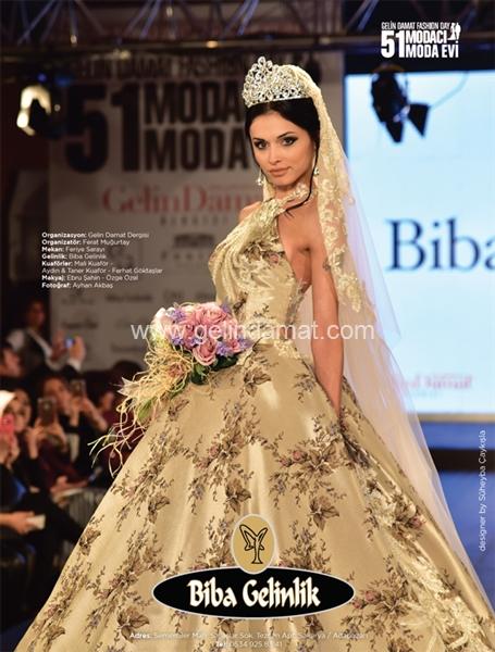bibamodaevi-Biba Gelinlik Modelleri 2016