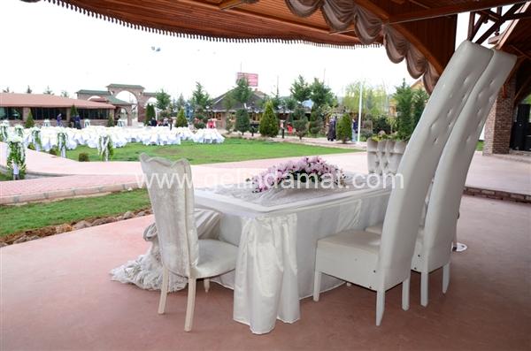 Konya Kır Düğünü Mekanları-Bizim Ora Düğün Bahçesi