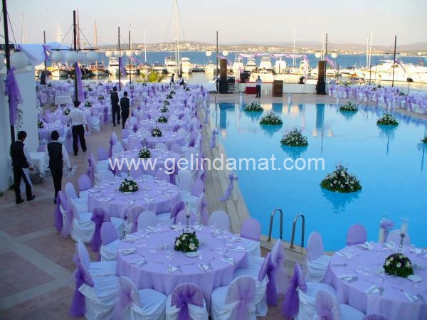 Düğün Organizasyon-Bodrum Organizasyon