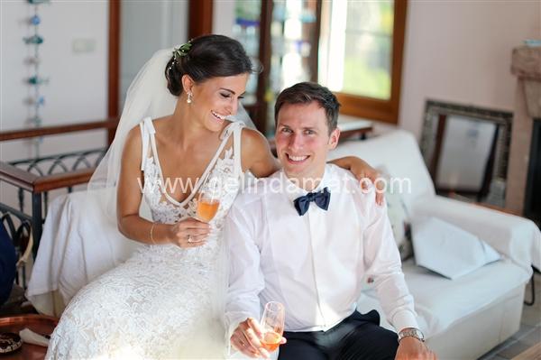 Düğün Fotoğrafçıları-Burcu Kedme