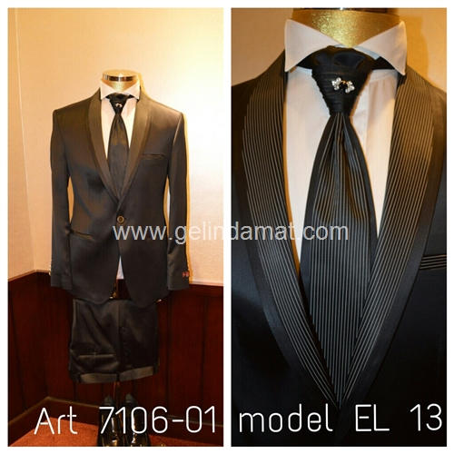 Damatlık art 7106-01 model EL 13