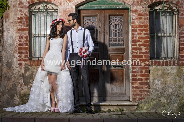 Cihangir Wedding & Fashion