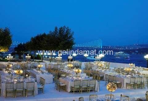Çırağan Palace Kempinski İstanbul-çırağan palace düğün mekanı