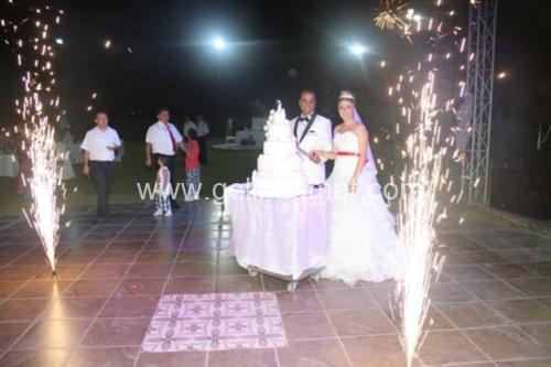 Çitlembik Bahçe-Kır Düğünü