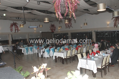 Kır Düğünü Mekanları İzmir-Çitlembik Bahçe