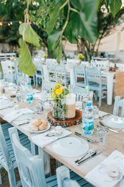 Daphnis Hotel Bodrum