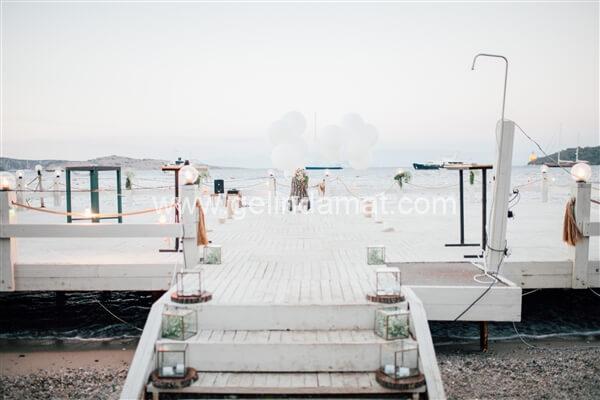 Daphnis Hotel Balayı