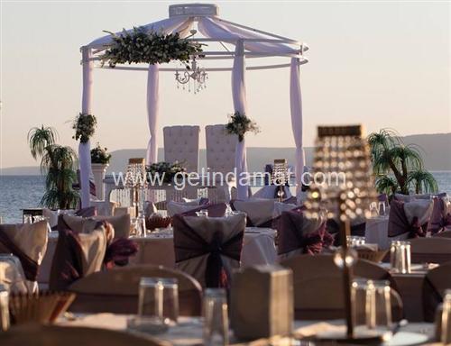 Hera Wedding Çanakkale Düğün Organizasyon