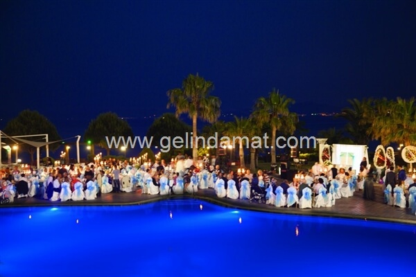 DİDİM BEACH RESORT DÜĞÜN-DİDİM BEACH RESORT DÜĞÜN