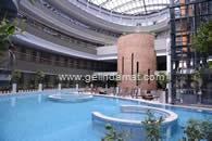 Balayı Mekanları-Doğa Thermal Hotel