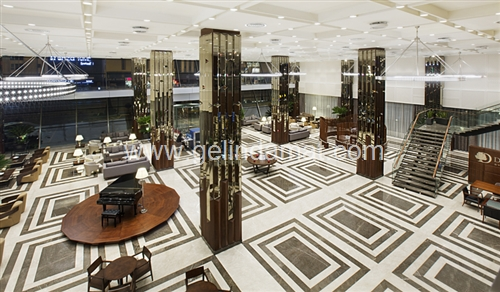 Doubletree By Hilton Istanbul - Avcilar-Doubletree hilton hotelde düğün_