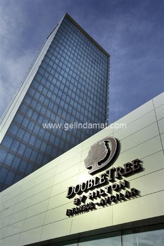 Doubletree By Hilton Istanbul - Avcilar-Doubletree hilton hotel