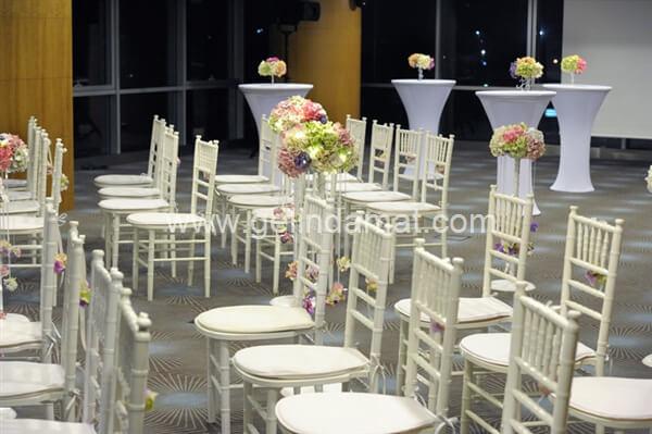 Doubletree by Hilton - Moda-Doubletree by Hilton - Moda Sandalye Dekorları