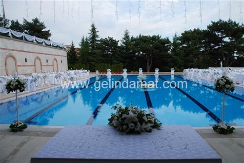 Dudo Catering-havuz başı düğünler