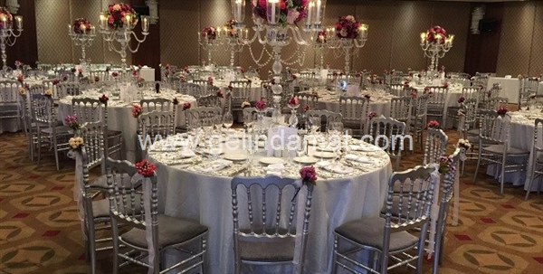 Düğün Şamdan  -  Düğün Şamdan
