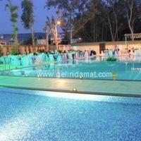 İzmir Düğün Mekanları-Efsuna Garden