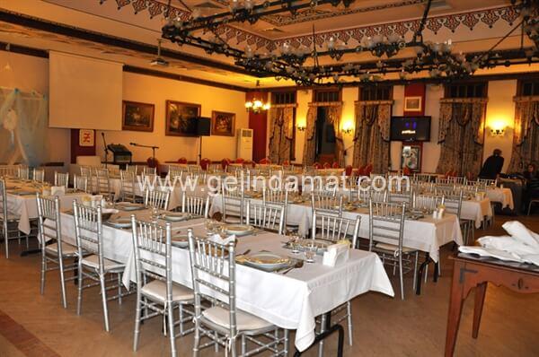 Eğlence Organizasyonu-düğün masa süslemeleri - eğlence organizasyonu