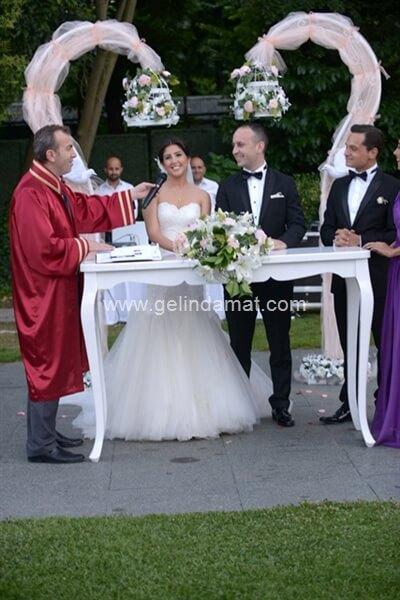 Eğlence Organizasyonu-Düğün organizasyonları Hilton Hotel