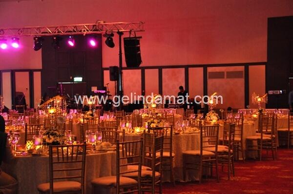Eğlence Organizasyonu-Hiton Düğün Süslemesi - Eğlence Organizasyonu