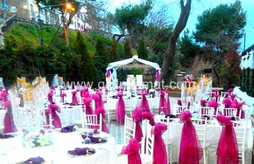 açık alan düğün mekanı_