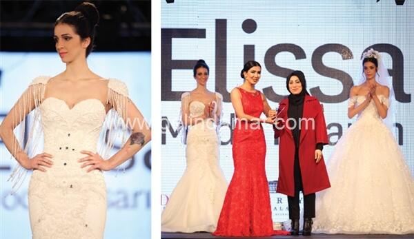 Elissa Moda Tasarım - Fatma Mendi  -  Elissa Moda Tasarım - Fatma Mendi - 51 Modacı