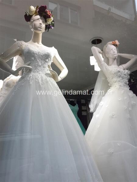 Elissa Moda Tasarım - Fatma Mendi