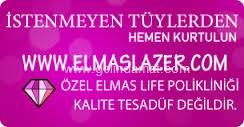 Ankara Güzellik Merkezleri-Elmas Güzellik